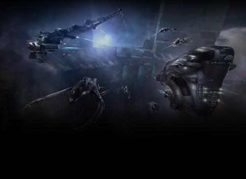 Скачать Игру Eve Online На Русском - фото 4